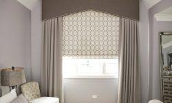 scottsdale interior decorator - window treatments
