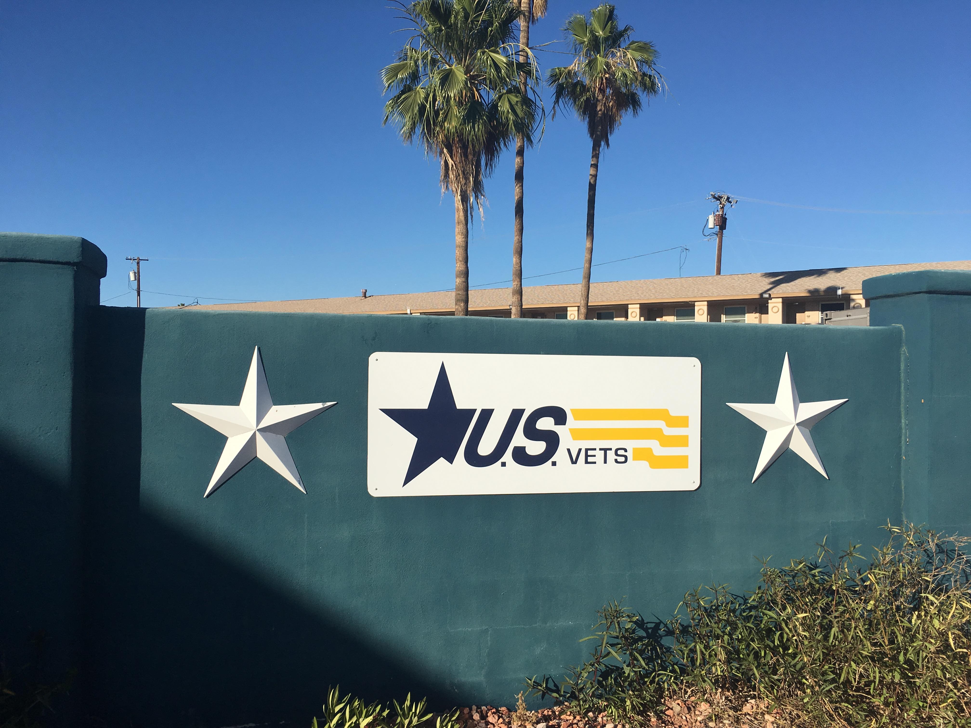 Phoenix Veterans Community Center