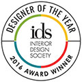 Interior Designer of the Year - IDS Award