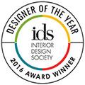 Interior Designer of the Year - IDS Award